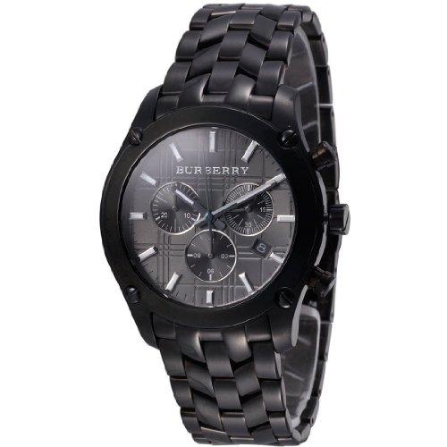 [バーバリー] BURBERRY 腕時計 クロノグラフ New Heritage ニューヘリテージ BU1854 メンズ [並行輸入品]
