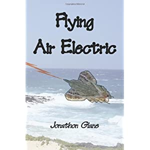 Flying Air Electric Jonathon Glane