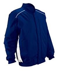 Russell Athletic Men's Baseball Jacket