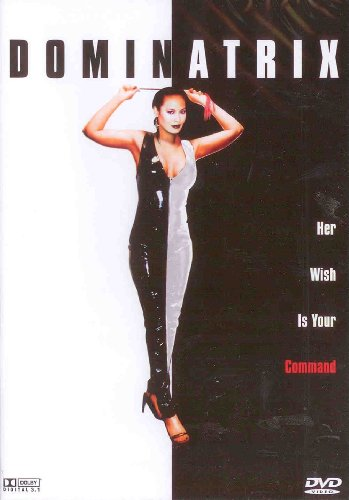 Dominatrix [ 2003 ] Uncensored [ Region 2 ]