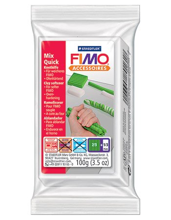 mix-quick-modelling-clay-softener-100g-packet