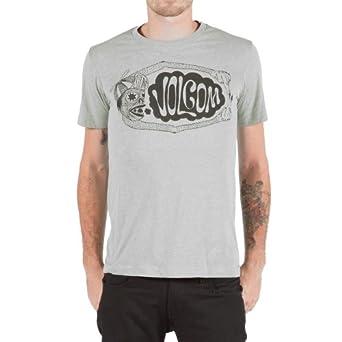 Volcom - Mens Baked Jerky T-Shirt by Volcom