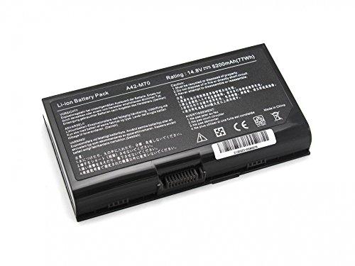 A32-N70 Batterie pour pc portable pour Asus
