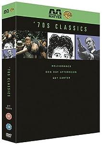 Movies That Matter - 70's Classics [DVD]