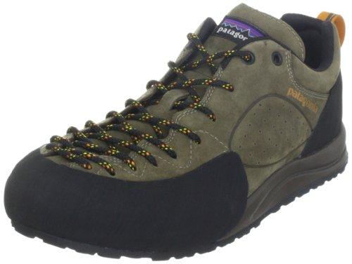 Patagonia Men's Cragmaster Waterproof Hiking Shoe,Cardamom,15 M US