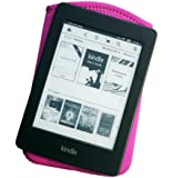"""Düssel Neopren-Hülle für Kindle Paperwhite 6"""", Touch, Standard-Kindle ohne Keyboard [Blau]"""