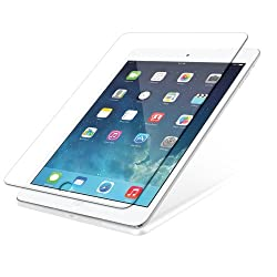 Seidio VITREO Tempered Glass Screen Guard for iPad Air (SPTIPDA-CL)