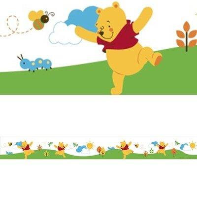 Winnie the Pooh Streamer 30ft