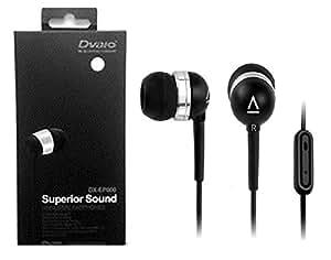 DVAIO Premium superior sound earphone for Maxx Mobile AX9z
