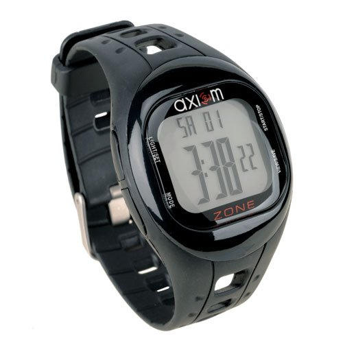 Image of Axiom Zone Heart Rate Monitor (B0080PUSX6)