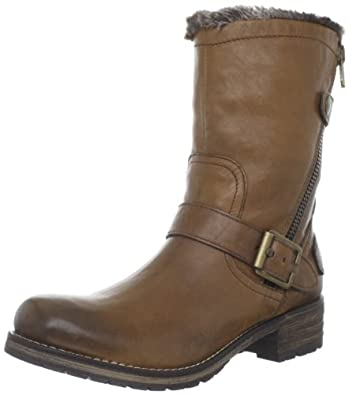 Clarks Women's Majorca Sun Boot,Brown,5.5 M US