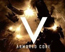 ARMORED CORE V(アーマード・コア ファイブ)(特典なし)