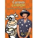 echange, troc Carmen Campagne - Un bon chocolat chaud - chaud - chaud !
