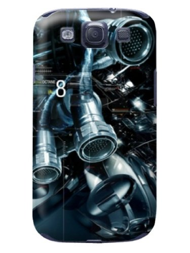 Cheap Phone Case With Telescope Pattern Cases Cover Fit For Samsung Galaxy S3 By-Cell Phone House