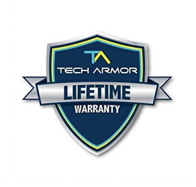 "Tech Armor ASUS MeMo Pad 7"" HD (Sept 2013 HD Version) Premium Antiglare Screen Protector with Lifetime Warranty [3-PK] from Tech Armor"