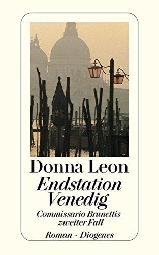 Endstation Venedig (German Edition)