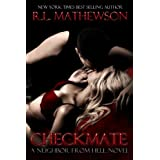 Checkmate (A Neighbor from Hell) ~ R.L. Mathewson