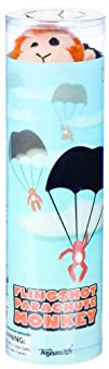 Toysmith Flingshot Parachute Monkey