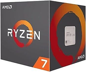 AMD RYZEN 7 1800X 8-Core 3.6 GHz AM4 Processor