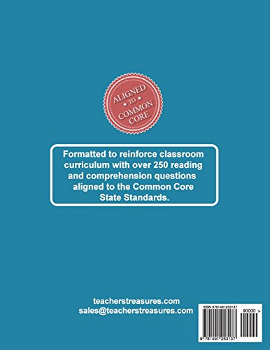 New York 5th Grade ELA Test Prep: Common Core Learning Standards