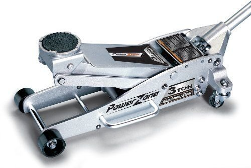 Garage Floor Jack Aluminum Steel Auto Truck Hydraulic Equipment Shop Driveway --P#EWT43 65234R3FA386521 (Aluminum Truck Jack compare prices)