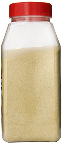 Marshalls Creek Spices Granulated Seasoning, Onion, XL Size, 20 Ounce