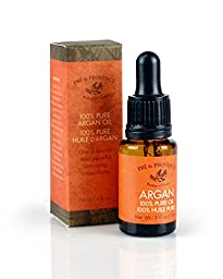 Pre De Provence Argan Oil (15ml)