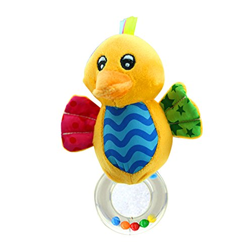 Wingingkids-Baby-Rattles-Soft-Plush-Toy-for-0-3-Year-Old-Baby-Entertainment-and-Improvement-of-Grasping-Skills-Chick