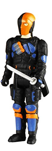 Funko ReAction: Arrow - Deathstroke Action Figure - 1