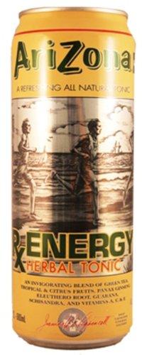 Herbal Tea For Energy