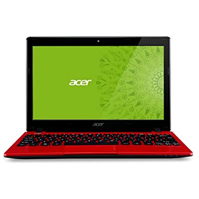 "Acer 11.6"" Aspire One Netbook 2GB 320GB - AO722-0687"