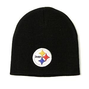 Pittsburgh Steelers Classic Knit Beanie