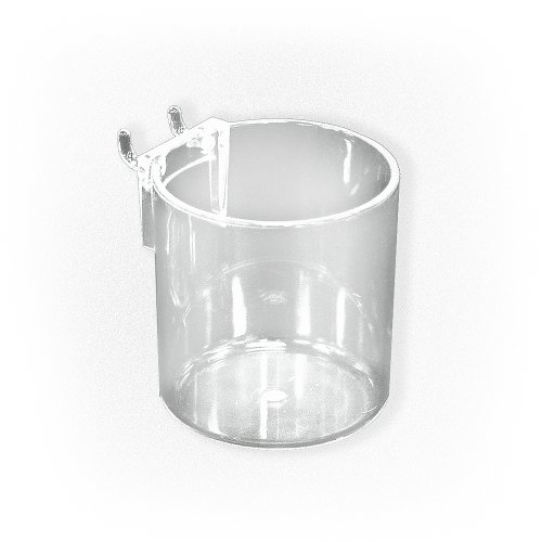 3-Inch Diameter Cup