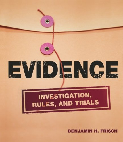 rules on evidence reviewer pdf