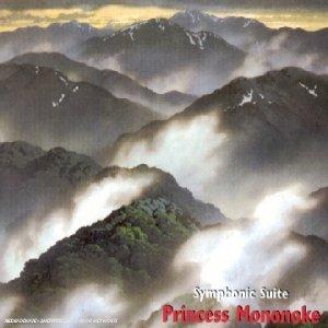 Princesse Mononoke Symphonic Suite