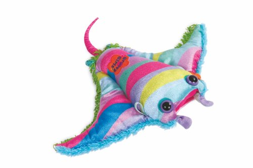 Manhattan Toy Groovy Style Monty Manta Ray from Manhattan Toy