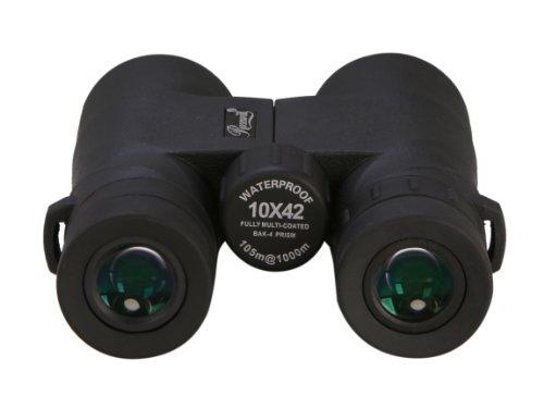 Rosewill RSPB-11002 Army 10x42 Binocular 10x 42