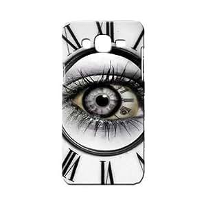 BLUEDIO Designer 3D Printed Back case cover for Samsung Galaxy A8 - G6789