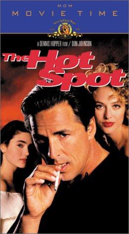Hot Spot [VHS]