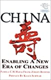 China:enabling a new era of changes