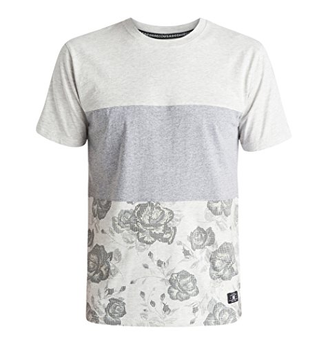DC-Shoes-Richton-M-KTTP-SEY1-Camiseta-para-hombre