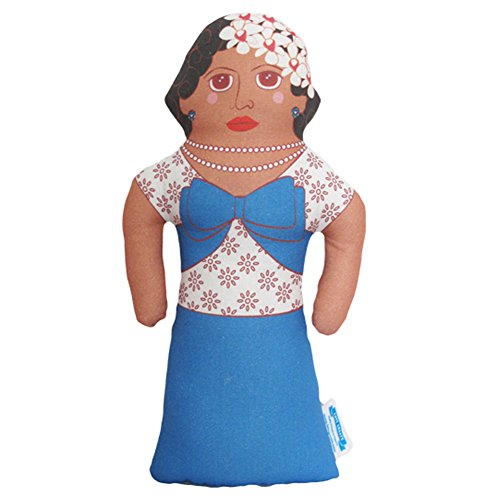 Late Greats Doll, Billy Holiday - 1