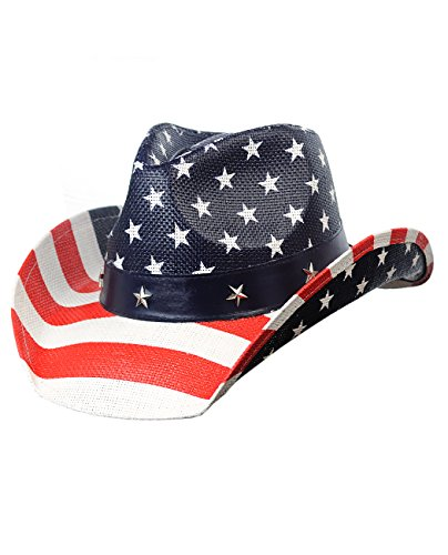 american pride cowgirl hat - photo #24