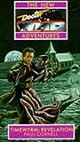 Timewyrm: Revelation (New Doctor Who Adventures)