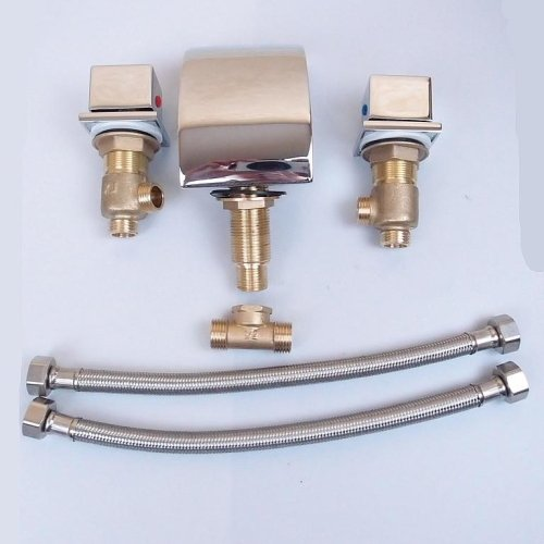 tub bath shower faucets valve vessel sink vanity lavatory plumbing ...