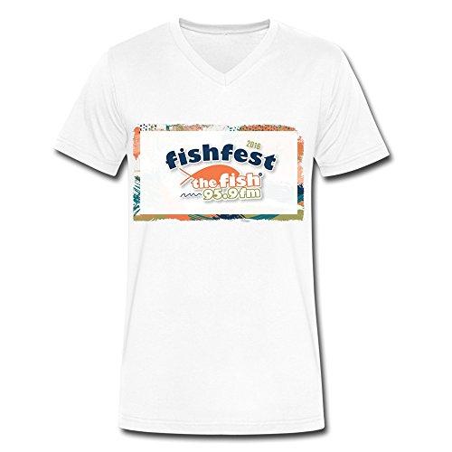 fishfest-2016-fashion-v-neck-t-shirt-for-men-white