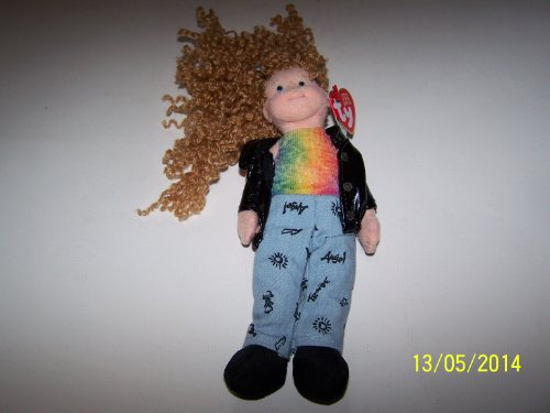 Ty Teenie Beanie Boppers Paula Plappertasche - 1