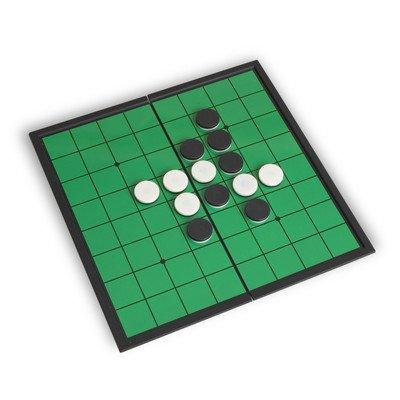 Sunnywood 3880 Plastique magn-tique pliable Reversi - 9,75 pouces