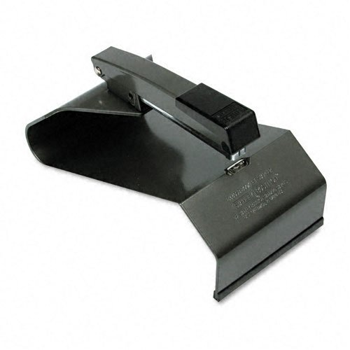 Stanley Bostitch Products - Stanley Bostitch - Manual Saddle Stapler, 20 Sheet Capacity, Black - Sold As 1 Each - Ideal for centerline binding of pamphlets and brochures. - Staples up to 12