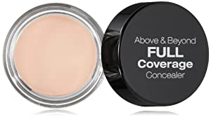 NYX Cosmetics Concealer Jar, Fair, 0.24 Ounce